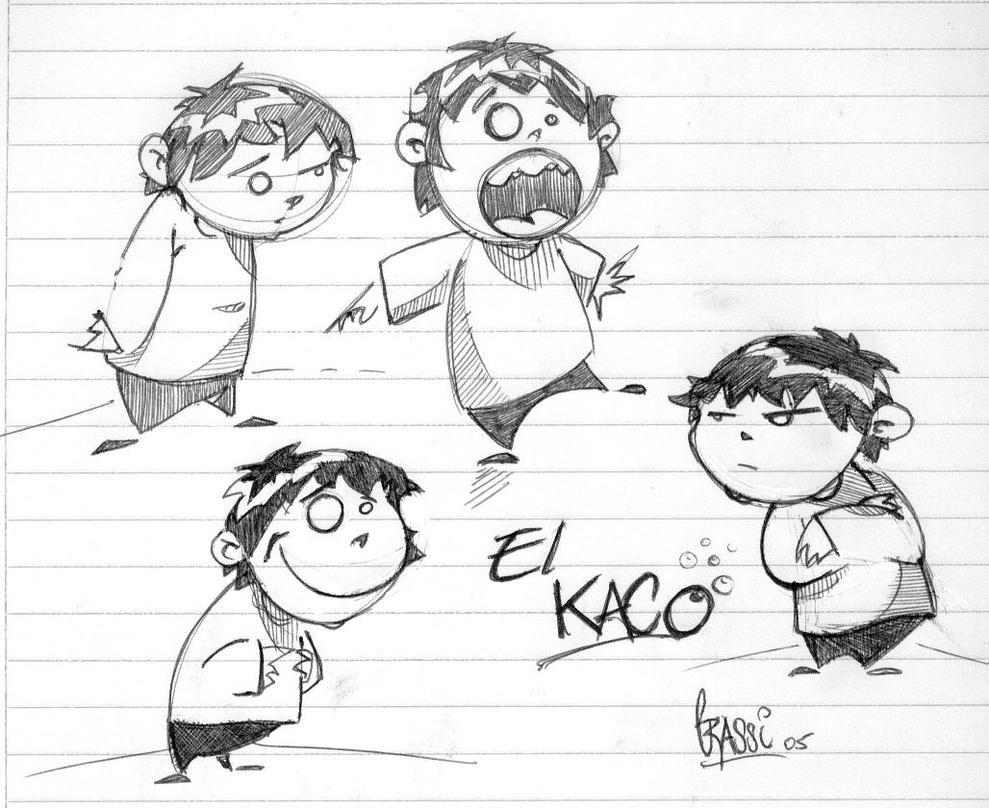 KAKO_3 by JAGRASSI