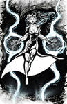 Scarlet Witch Ink