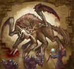 Slayer Beast