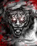 Mist Tiger