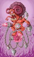Love Demon by polawat