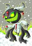 Doll Devil : X'mas