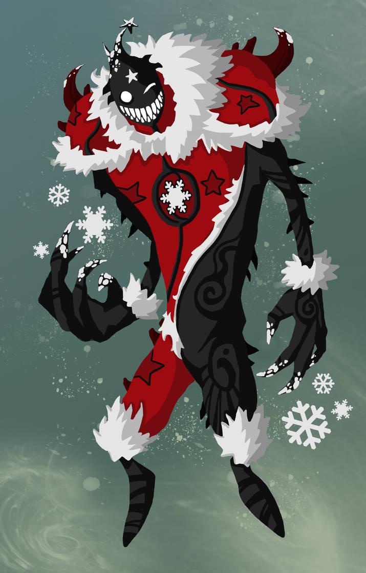 Santa Claw