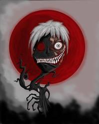 My Darkside II by polawat