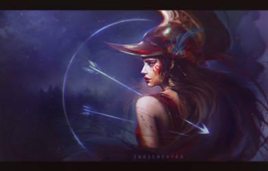 Spartawaddup by IndiCreates