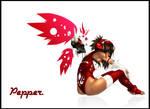 Cyber Pepper