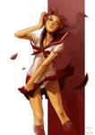 Schoolgirl Pepper