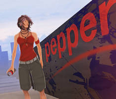 Pepper-Spray by PepperProject