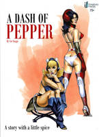 Dash Of Pepper by PepperProject