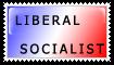 Liberal Socialist by roguebfl