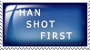 Han shot First by roguebfl