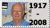 R.I.P. Arthur C. Clarke by roguebfl