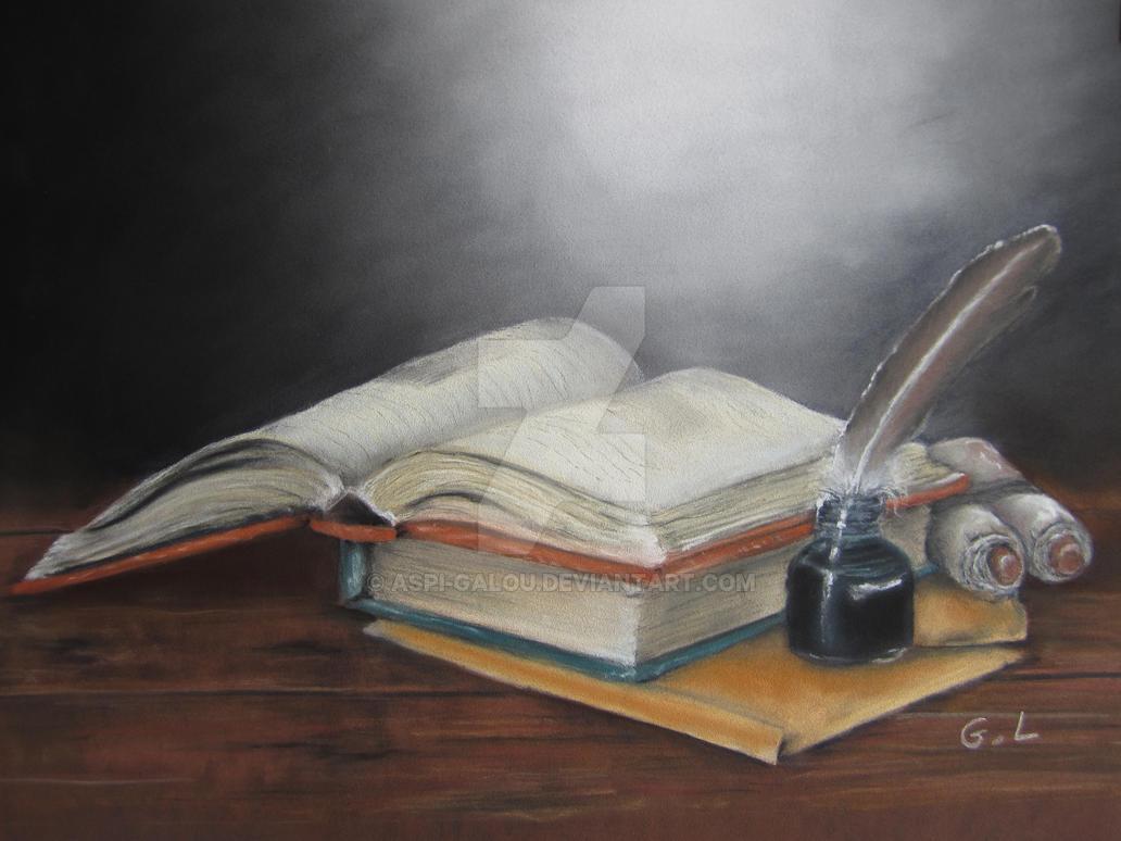 Book by Aspi-Galou