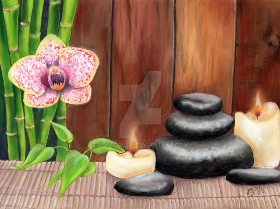 Zen by Aspi-Galou