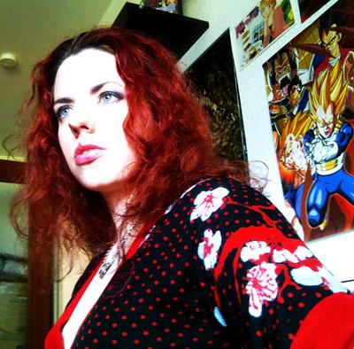 Kamikaze-666's Profile Picture
