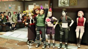 Happy Birthday Shikamaru and Ino!