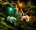 Mystique Jungle