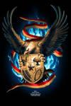 The Mighty Garuda
