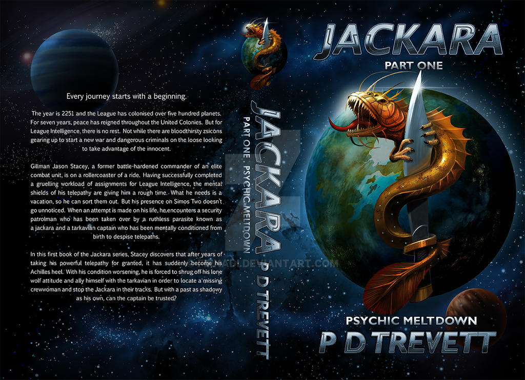 Jackara-9 by Firnadi