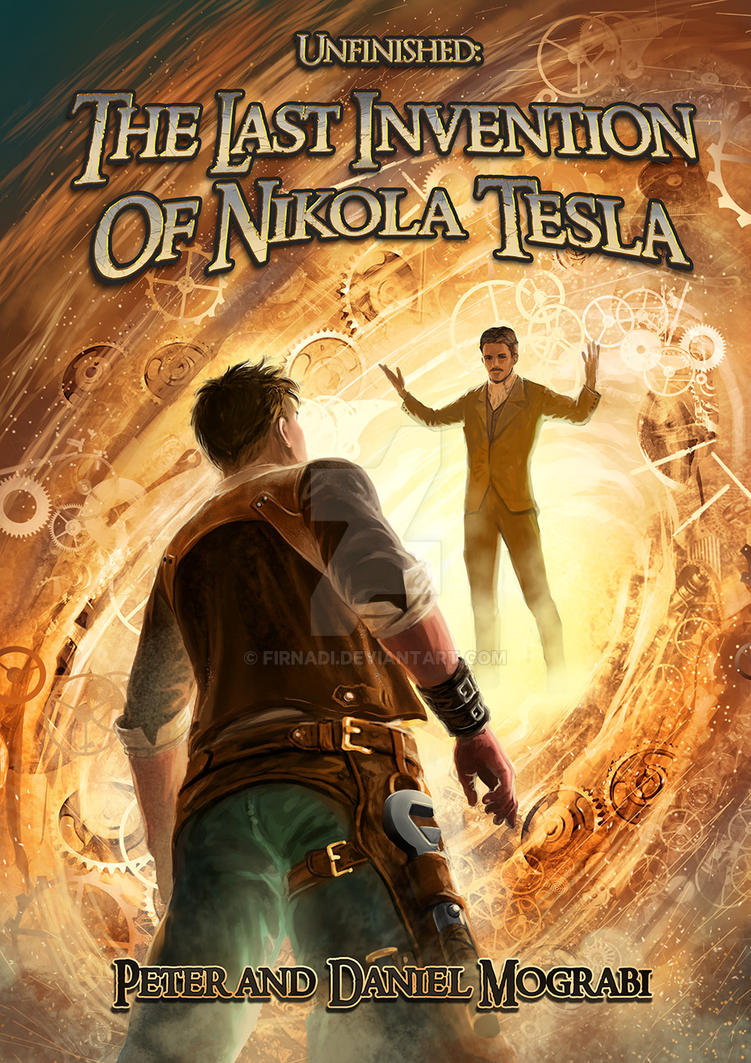 Tesla by Firnadi