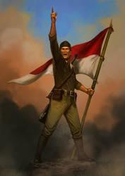 Jayalah Indonesiaku 2