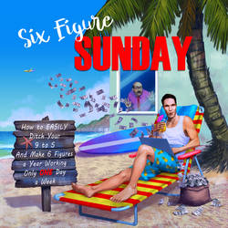 Six figure Sunday