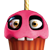 Cupcake Profile Icon