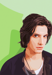 Ben Barnes-Work in Progress