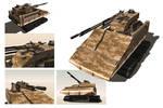Mobile Artillery Base