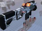 Ares Multi-Role Gun