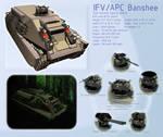 Banshee APC