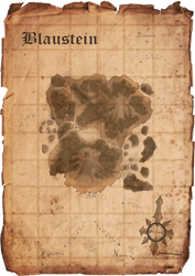 Blaustein navigation map by orcbruto