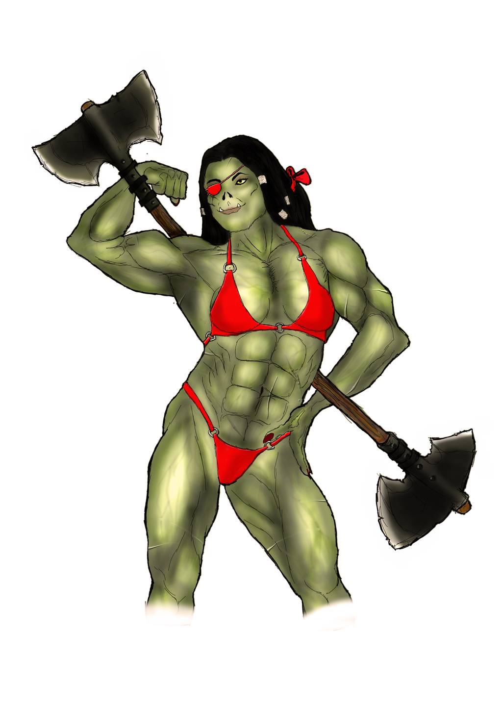 Pregnant by orc sex clips