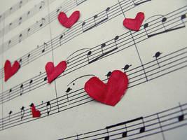 Love songs... by screamst