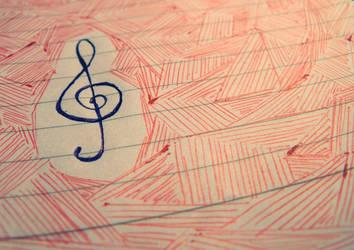 Music equals LOVE equals Life