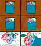 First sleep-over