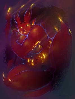 Demoness Mau