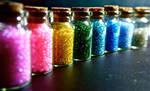 Bead Bottles