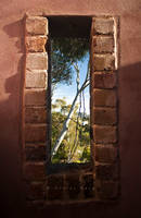 Bricked Window by llub3r