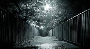 Walkway by llub3r