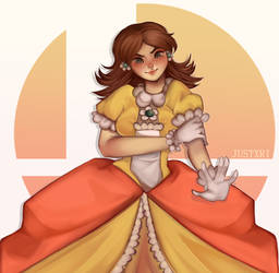 [MB] Daisy! by JusTori