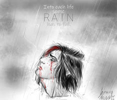 [VP/ORDEM Project] - SOME RAIN HAS TO FALL