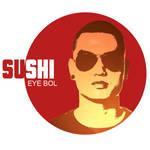Sushi - Eyebol