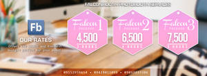 Falconbooth Photobooth Services