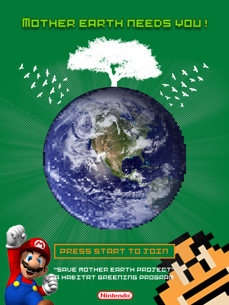 saving my mother earth There are many simple things you can do to help mother nature howstuffworks came up with 10 things you can do to help save the earth.