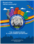 The Adamson brand is your career advantage