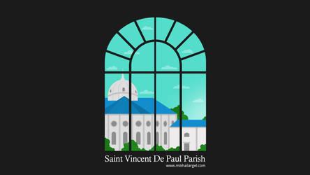 Saint Vincent De Paul Parish