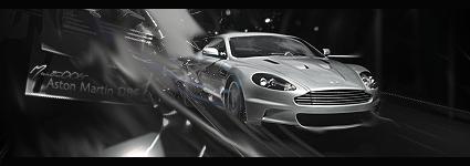 Aston Martin DBS by Martin0015