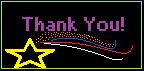 Thankyou Button