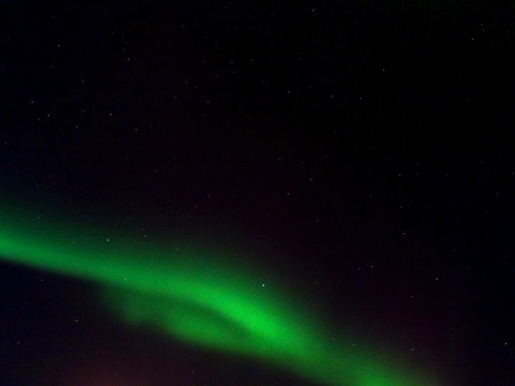 The Northern Lights, 7 by NightingaleCosplay